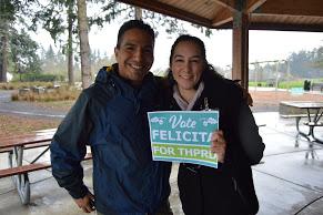 Felicita and Javier